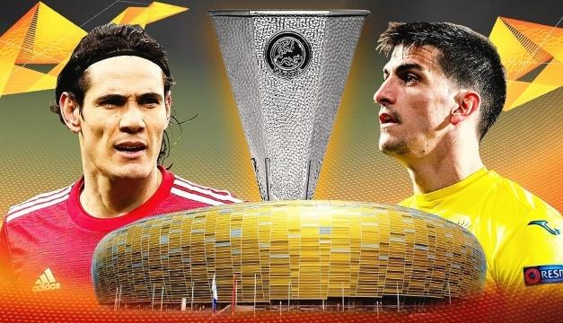 Villarreal y Manchester United jugarán la final de la UEFA Europa League