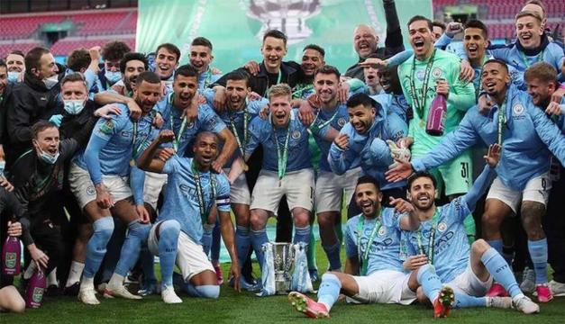 Manchester City se corona campeón de la Premier tras derrota del Manchester United