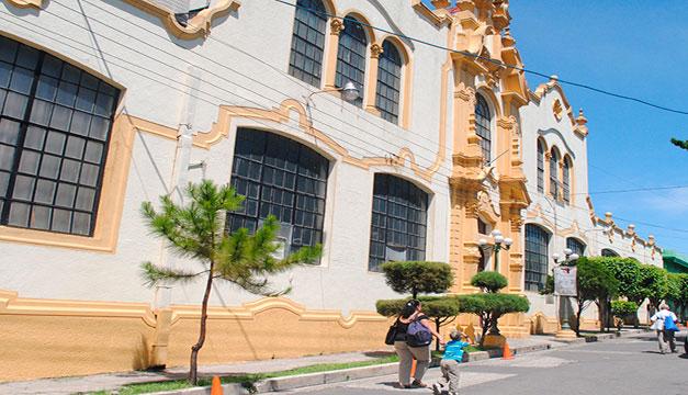 Estos son los horarios de atención de la Alcaldía de San Salvador durante las vacaciones agostinas