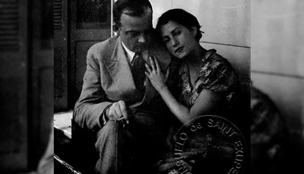 Francia publica las cartas de amor entre Saint-Exupéry y su esposa salvadoreña