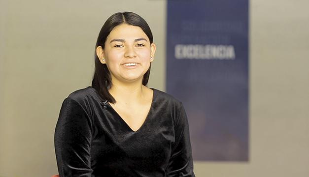 Fundación Poma entrega 54 becas al talento