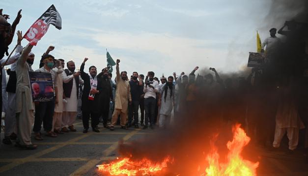 """ONU advierte que el conflicto en Medio Oriente puede tornarse """"incontrolable"""""""