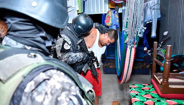 Harán audiencia a 10 ligados a masacre de Chalchuapa hoy