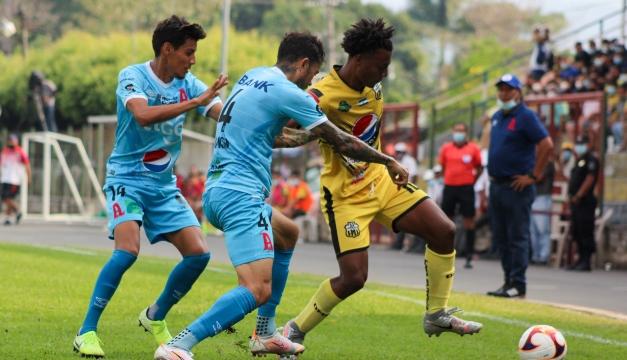 Edgar Medrano renovará con Once Deportivo