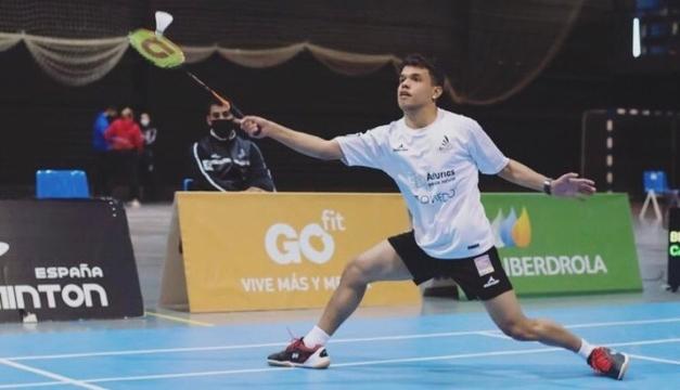 Uriel Canjura hace historia al clasificar a su primera final de LaLiga Top 8 de España