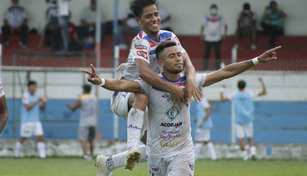 Firpo, FAS y Alianza en busca de cerrar su pase a semis del Clausura 2021