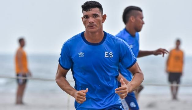 Selección nacional de fútbol playa es segunda del ránking de Concacaf