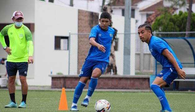 El Salvador debutará en Copa de Oro ante Curazao el próximo 10 de julio