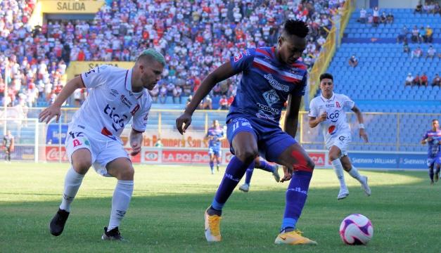 L.A. Firpo buscará evitar el tricampeonato de Alianza FC