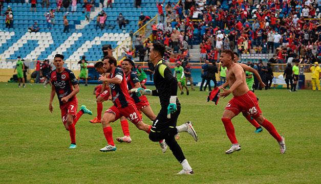 C.D. FAS iniciará la defensa de su título en el arranque del Apertura 2021