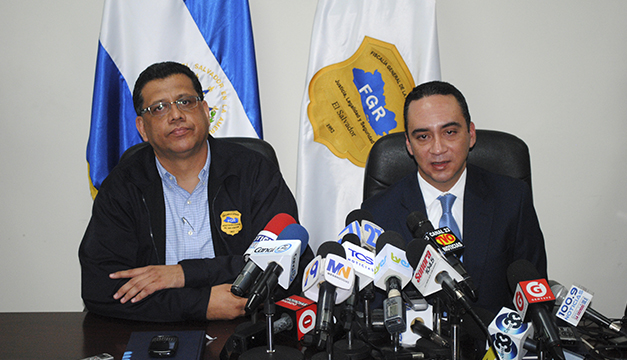 Francisco Vides será el nuevo director anticorrupción