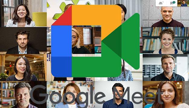 Estas son las novedades que Google Meet en todo el mundo a partir del 1 de junio