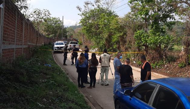 Policía informa de cuádruple homicidio y un sospechoso detenido en Santa Ana