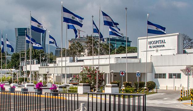 Infectólogo dice que han aumentado los ingresos en Hospital El Salvador