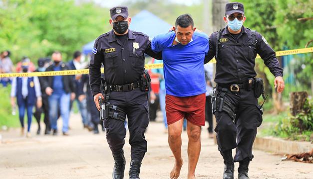 Investigan si responsable de matanza en Chalchuapa es un asesino en serie con un cementerio clandestino en casa