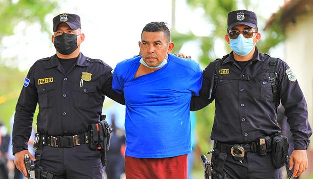 Autoridades dicen asesino de Chalchuapa cazaba a víctimas en redes sociales y mataba a migrantes
