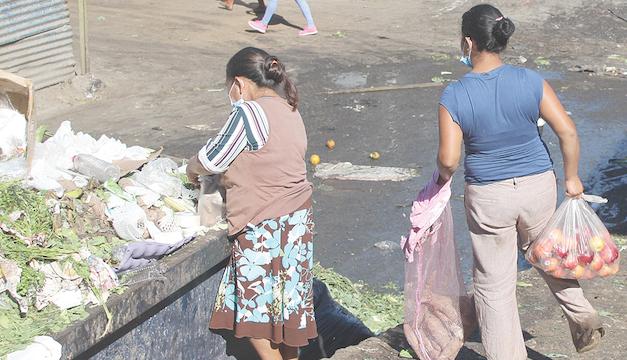 Un millón de salvadoreños en riesgo de crisis alimentaria entre junio y agosto