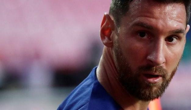 LaLiga pendiente de la renovación de Messi