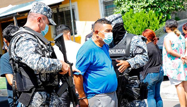 Investigan si homicida en serie de Chalchuapa tenía una estructura