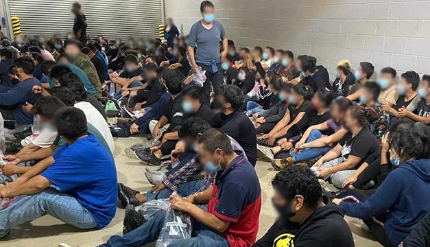 Detenciones en la frontera de EEUU y México aumentaron en abril