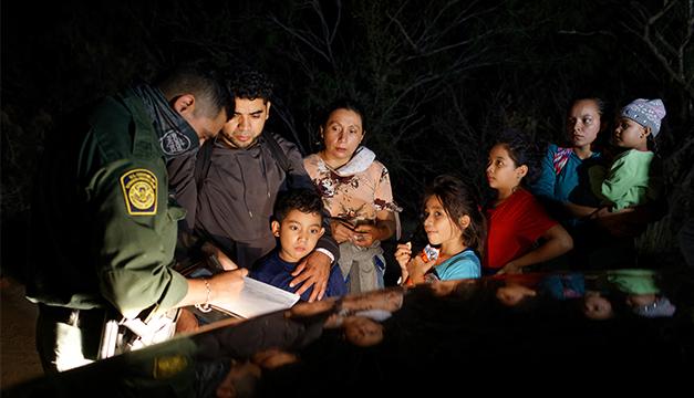 Biden aumentará permisos para refugiados, pero reconoce que no se lograrán los 62.500 prometidos