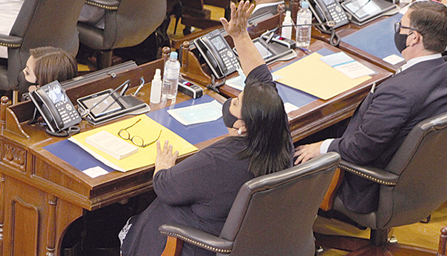 """Comisión de ambiente de la Asamblea Legislativa iniciará """"de cero"""""""