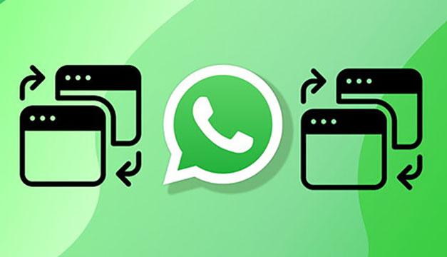 WhatsApp permitirá transferir el historial de chats a otro número de teléfono