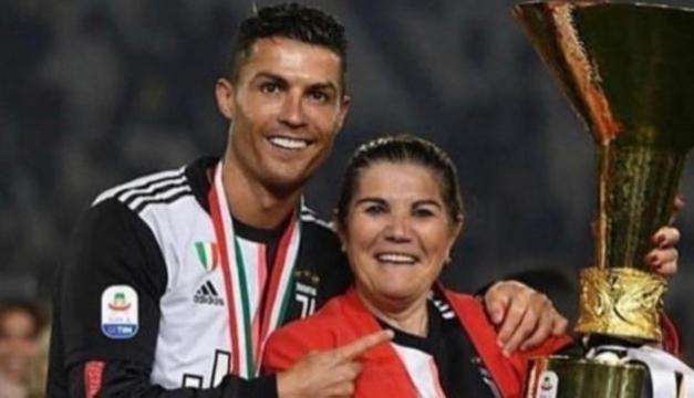Madre de Cristiano Ronaldo aseguró que su hijo volverá al Sporting de Portugal