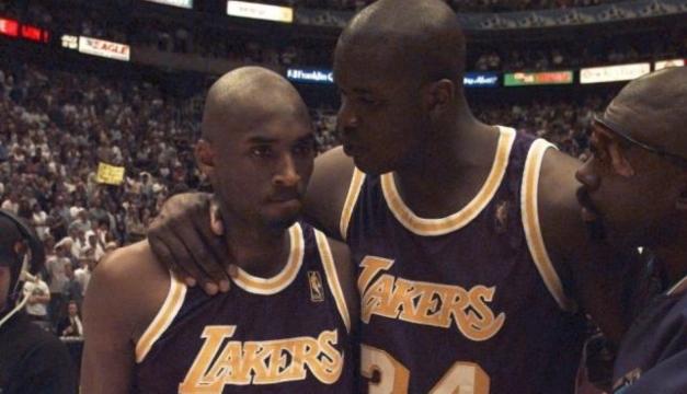 Este es el documental que tendrán Los Ángeles Lakers