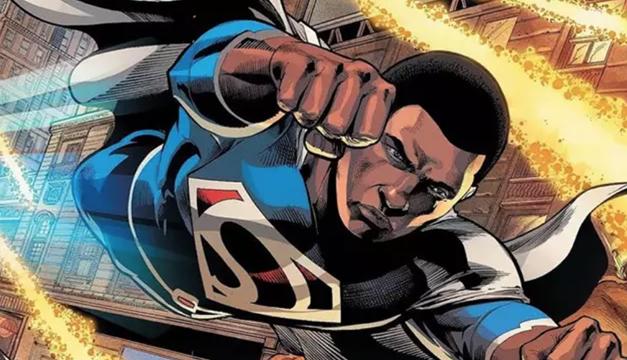 La nueva película de Superman tendrá protagonista y director afrodescendientes