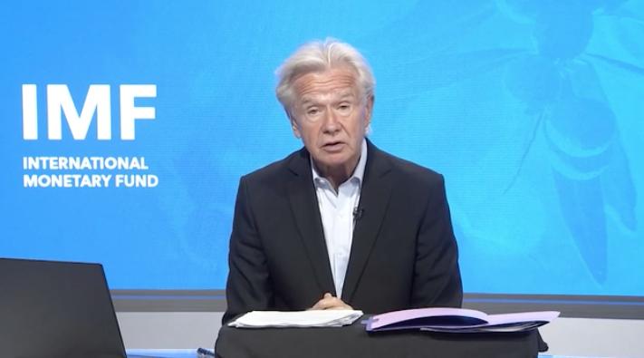 FMI dice que la gobernanza y transparencia fiscal son clave para un acuerdo con El Salvador