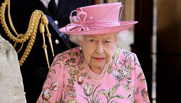 """Isabel II acepta """"guardar reposo"""" por consejo de sus médicos"""