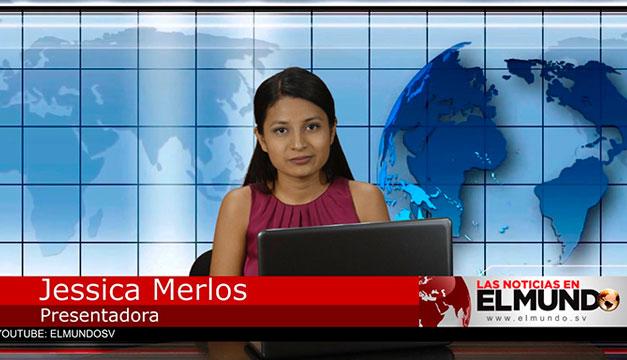 Noticias en EL MUNDO 8 de junio