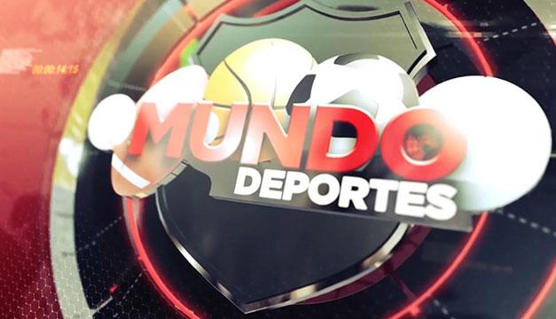 Mundo Deportes 18 de junio