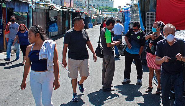"""Panameño: """"Nos encaminamos a una elevación de casos covid-19"""""""