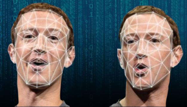 Facebook arremete contra el 'deepfake', inteligencia artificial que 'roba' los rostros para usarlos en cualquier video