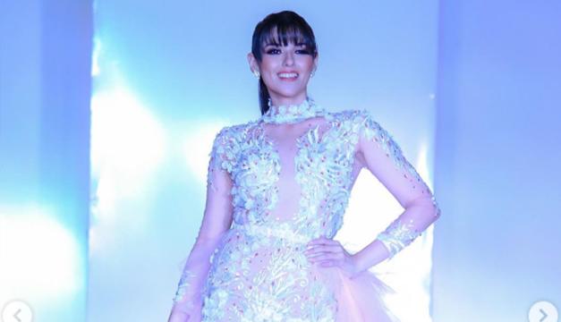 Alejandra Gavidia es la nueva Miss El Salvador