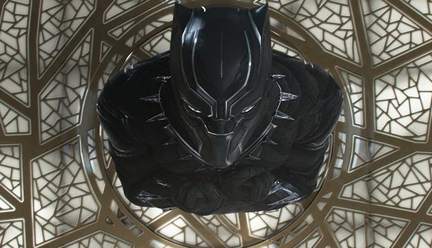 "Marvel continúa fichando para ""Black Panther: Wakanda Forever"""
