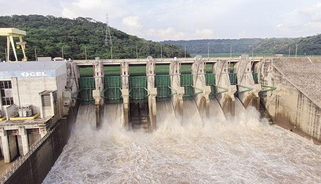 Paquete de reformas a CEL, Siget, electricidad y minas