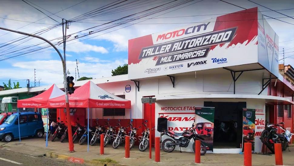 Moto City Santa Ana trae promociones en motos, repuestos y taller
