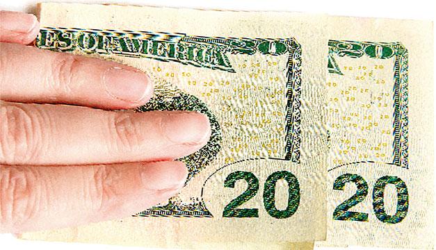 Remesas familiares superarían los $7,200 millones en 2021