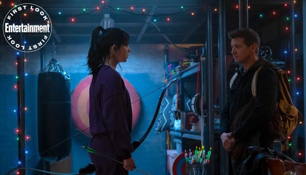 """La serie de Ojo de Halcón """"Hawkeye"""" ya tiene fecha de estreno"""