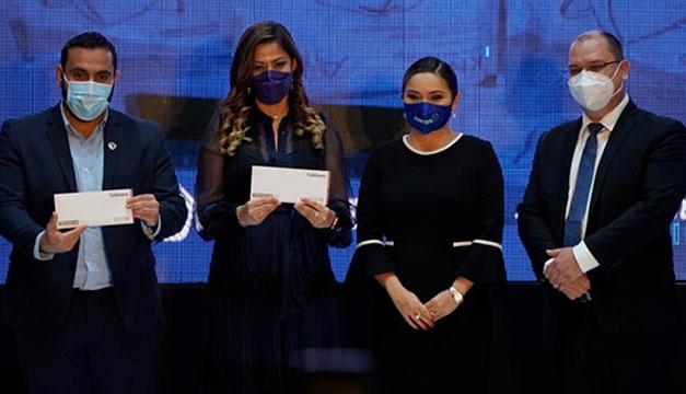 INFRASAL se suma al esfuerzo ante el combate de la pandemia por Covid-19