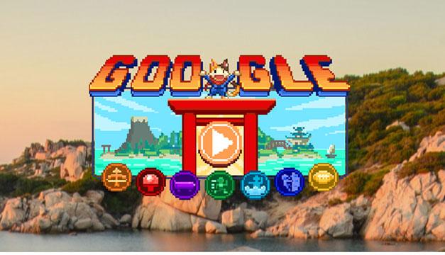 ¿Ya desafiaste las siete pruebas olímpicas de Google?