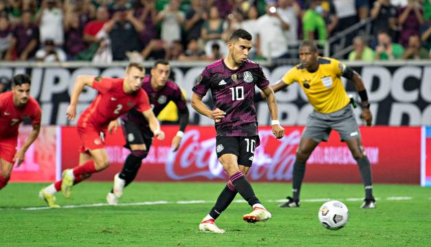 México - Estados Unidos, la final de la Copa Oro 2021