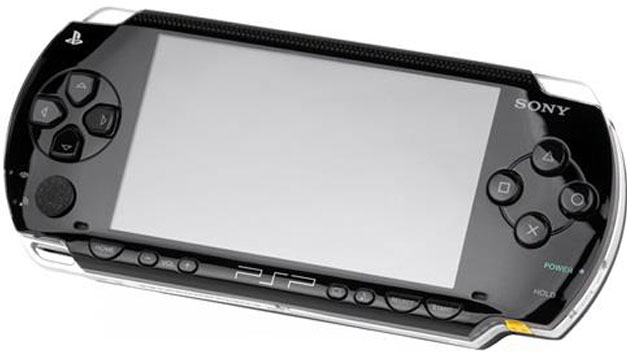 Sony da un último aliento de vida al PSP