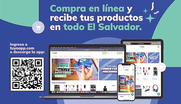 Tuyo App realiza el primer STREAMING SALE en la región centroamericana