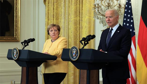 ¿Hacia dónde se dirige Alemania después de Merkel?