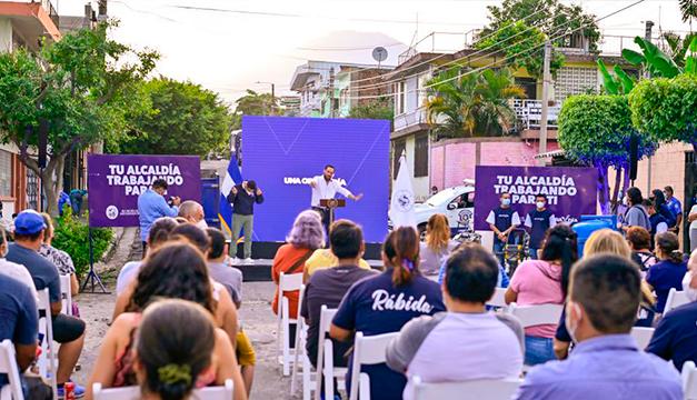 Realizarán trabajos en la colonia Vairo de San Salvador