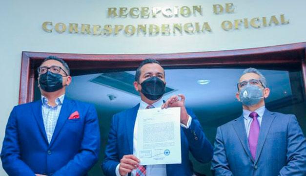 Hacienda pide refuerzo de $2 millones para Asamblea Legislativa: ¿en qué lo gastará?
